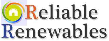 Reliable Renewables Logo